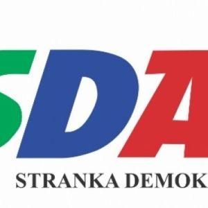SDA: Spomenik Mihailoviću simbol civilizacijskog i moralnog