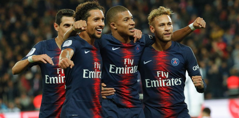 L'Equipe: PSG je prvak Francuske @ StartBiH.ba